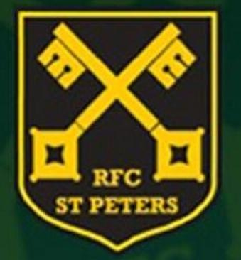 St Peters RFC Under 15s